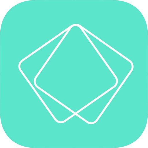 Venn: Group, Mix, Share iOS App