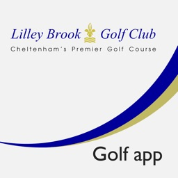Lilley Brook Golf Club - Buggy