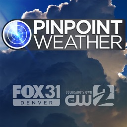 Fox31 - CW2 Denver Pinpoint Weather