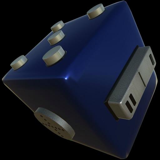 Real Fidget Cube