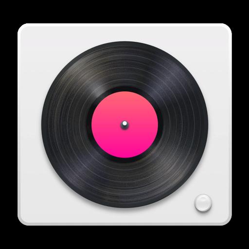DJ Party Mixer 3D