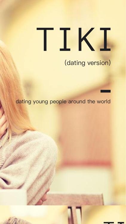 Tiki dating app