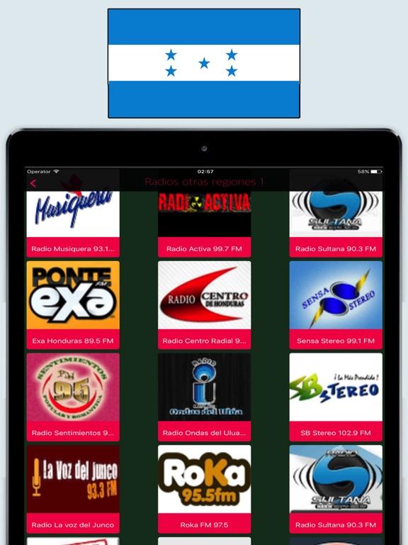 Radios Honduras FM AM / Live Radio Stations Online | App Price Drops