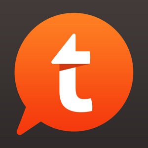 Tapatalk Pro app