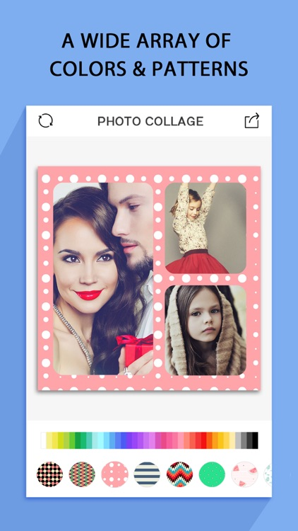 Photo Collage Pro(Pic-Frame Editor & Magic Effect) screenshot-2