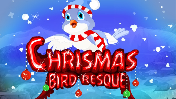 Christmas Bird Escape - a room escape game