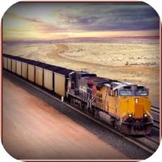Activities of Train Speed Mission Sim