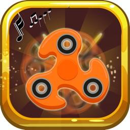 Fidget Spinner - Scream Toy Blitz