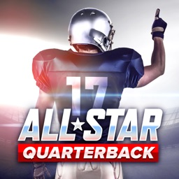 All Star Quarterback 17
