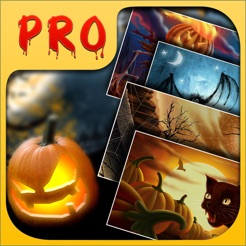 Hd Halloween Wallpapers Pro For Iphone 5ipad