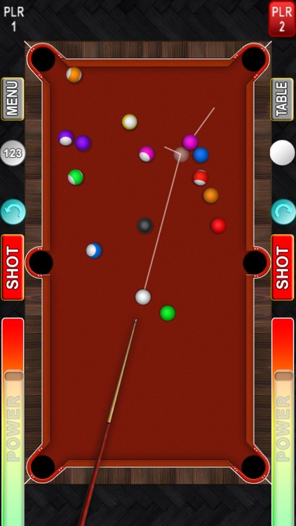 Pool screenshot-3