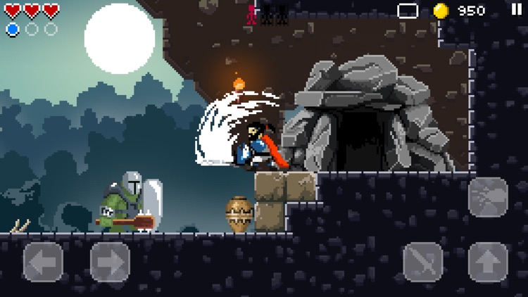 Sword Of Xolan screenshot-3
