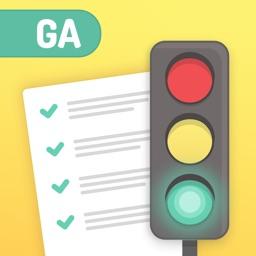 Georgia DDS GA Driver License knowledge test