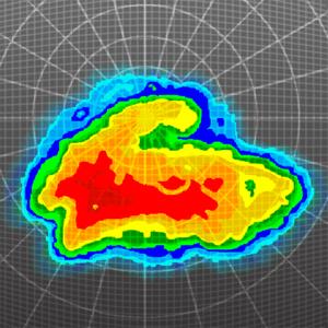 MyRadar NOAA Weather Radar, Forecasts & Storms Weather app