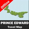 PRINCE EDWARD ISLAND – Offline Map Navigator