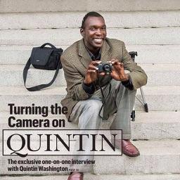 Quintin's Close-Ups