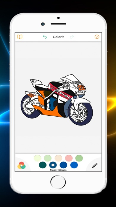 iphone factory reset motorcycle racing coloring book for app 1942