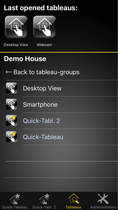 LCN-GVS screenshot two