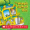 Scholastic Inc. - The Magic School Bus Dinosaurs  artwork