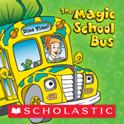 The Magic School Bus Dinosaurs app review
