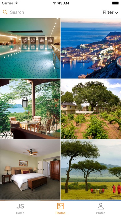 Jetsetter - Hotel Deals and Travel Inspiration
