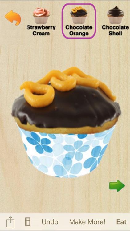 Cupcakes! Bake & Decorate