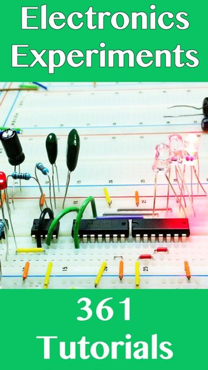 Electronics Experiments