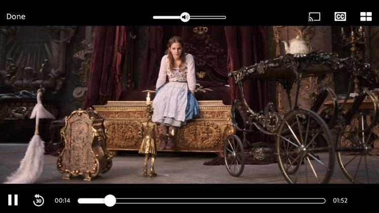 Disney Movies Anywhere: Watch Your Disney Movies! screenshot-3