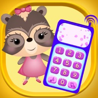 Codes for Candy Raccoon: Baby Phone Hack