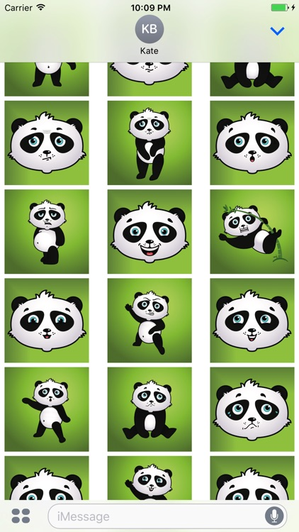Panda Speaks screenshot-3
