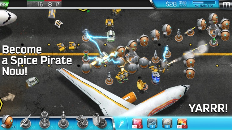 Spice Bandits screenshot-4