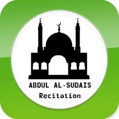 Quran Recitation by Abdul Rahman Al-Sudais on the App Store