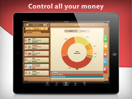 Top 10 Apps like Banktivity: Personal Finance in 2019 for