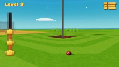 Golf Ball Filp 3D screenshot 3