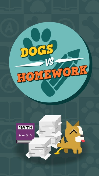 kongregate dog vs homework