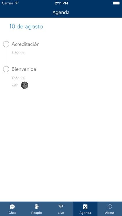 Experiencia Endeavor screenshot-3