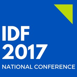 IDF 2017 National Conference