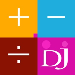 DJ Rhythm Calculator - Music Mixer & Remix Maker