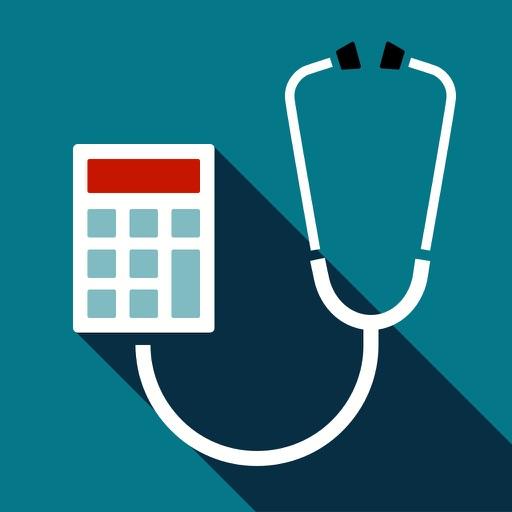 MedCalX – The Professional Medical Calculator