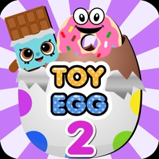 Activities of Toy Egg Surprise 2 - More Free Toy Collecting Fun!