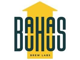 Bauhaus Brew Labs Sticker Pack