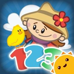 Farm 123 ~ StoryToys Jr
