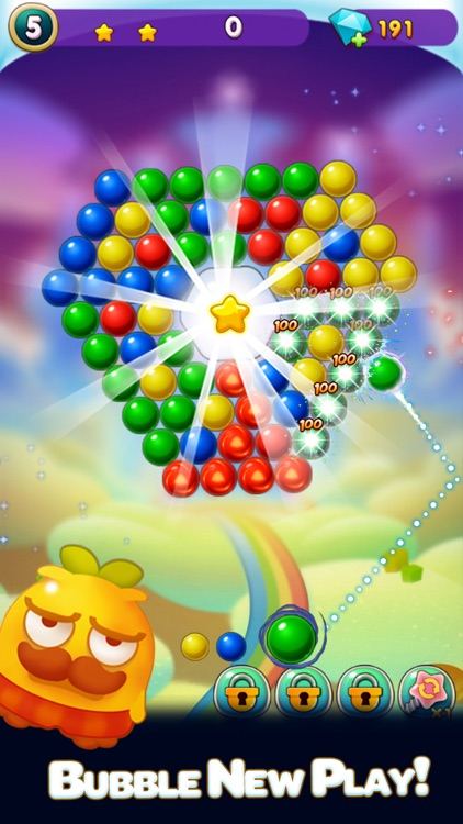 bubble pandy screenshot-1
