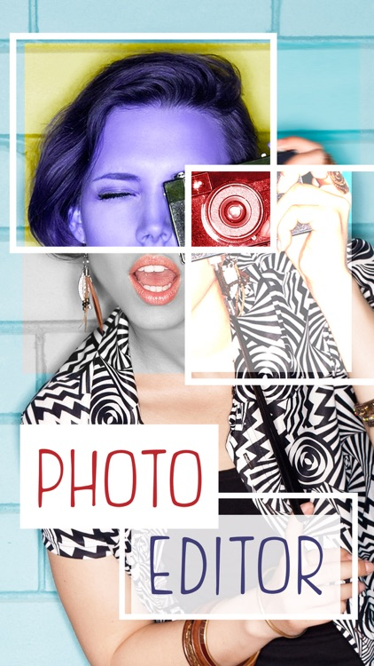 Photo editor with photo effects & filters – Pro