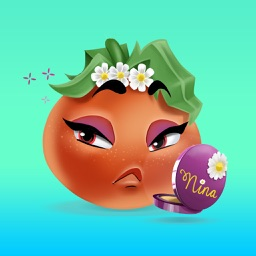 Wasted Veggies: Nina