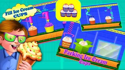 Ice Cream Mania Maker Chef screenshot four