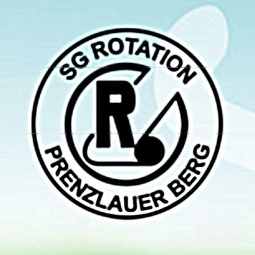 Rotation Hockey Prenzlauer Berg