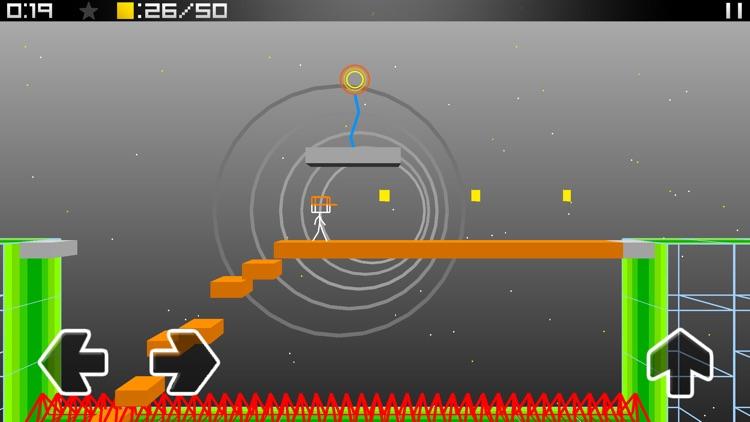 Kid Vector screenshot-3