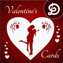 Valentine's App - Cards Maker & Love Calculator