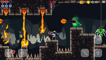 Screenshot from Sword Of Xolan